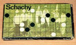 Schachy