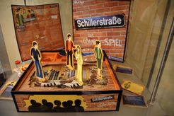 Schillerstraße: Das Spiel