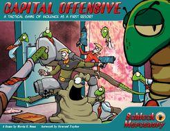 Schlock Mercenary: Capital Offensive