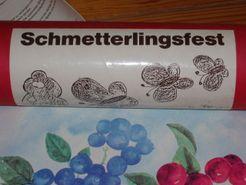 Schmetterlingsfest