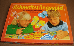 Schmetterlingsspiel