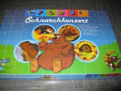 Schnarchkonzert