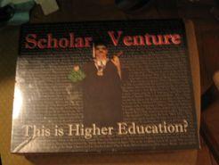 Scholar Venture