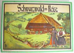 Schwarzwaldreise