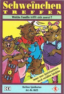 Schweinchen Treffen
