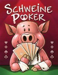 Schweine Poker