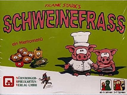 Schweinefrass