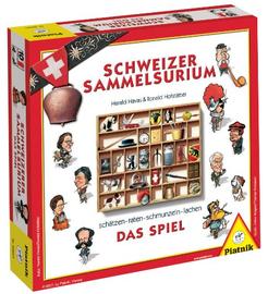 Schweizer Sammelsurium