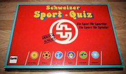 Schweizer Sport Quiz