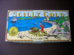 Scilly Gold