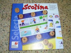 Scolina