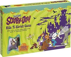 Scooby-doo! Hide & Shriek