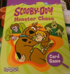 Scooby-doo! Monster Chase