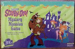 Scooby-doo! Mystery Mansion Game