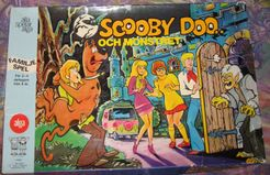 Scooby Doo och Monstret