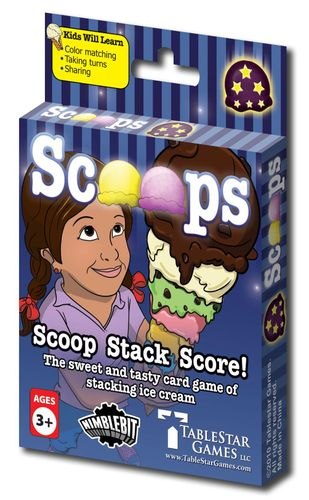 Scoops