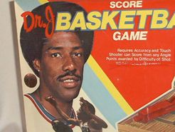 Score Dr. J. Basketball Game