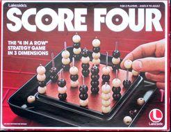 Score Four