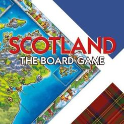 Scotland: The Board Game