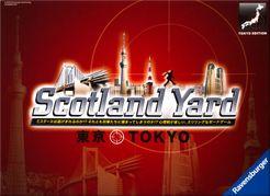 Scotland Yard: Tokyo