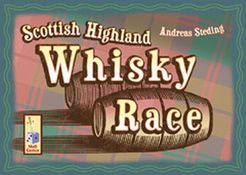 Scottish Highland Whisky Race