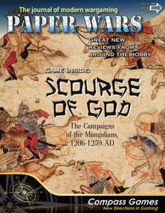 Scourge of God