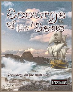 Scourge of the Seven Seas
