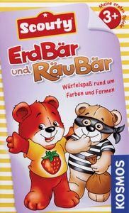 Scouty: ErdBär und RäuBär