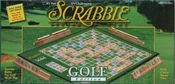 Scrabble Golf Edition