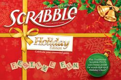 Scrabble: Holiday Edition