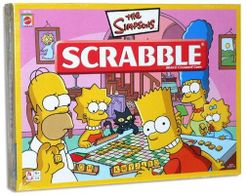Scrabble: Simpsons Edition