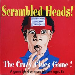 Scrambled Heads!