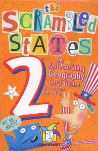 Scrambled States of America 2