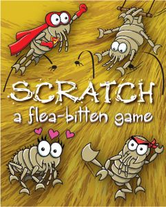SCRATCH: a flea-bitten game