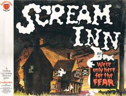 Scream Inn