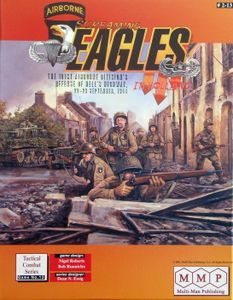 Screaming Eagles in Holland: The 101st Airborne Division's Defense of Hell's Highway, 22-23 September, 1944