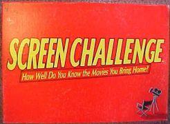 Screen Challenge