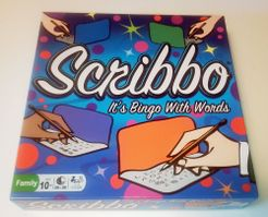 Scribbo