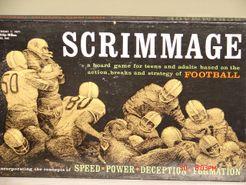 Scrimmage