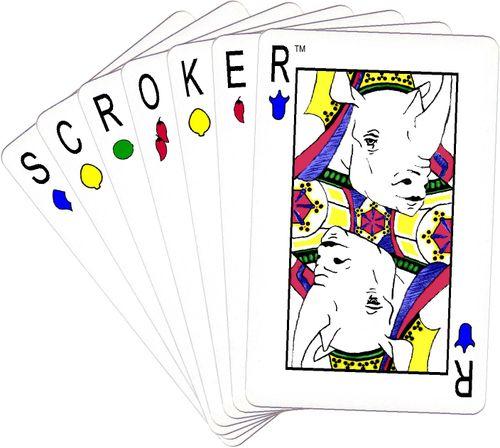 Scroker