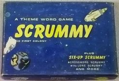 Scrummy