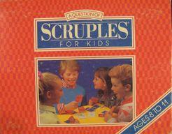 Scruples for Kids