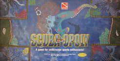 Scuba-Opoly