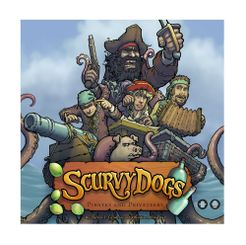 Scurvy Dogs: Pirates and Privateers