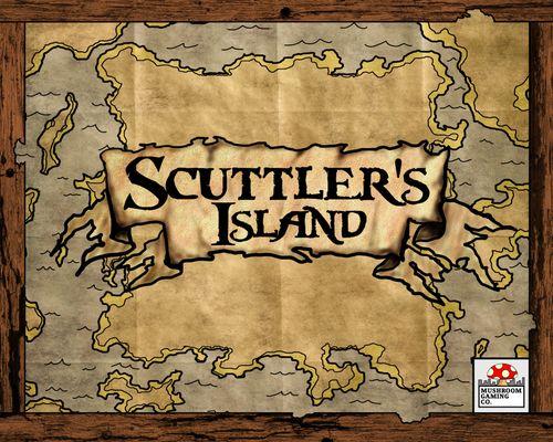 Scuttler's Island