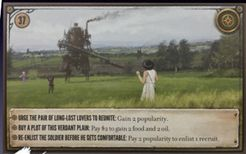 Scythe: Promo Pack #6 – Encounter Card 37