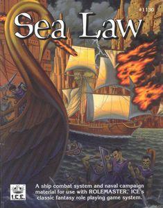 Sea Law