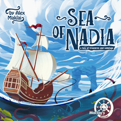 Sea of Nadia