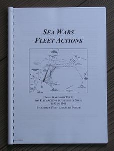 Sea Wars Fleet Actions