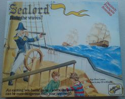 Sealord Rule the waves